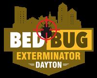Bed Bug Exterminator Dayton Logo